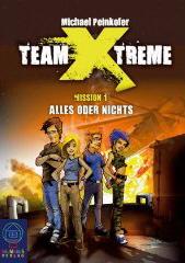 Team X-treme 1